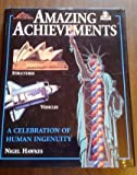 Amazing Achievements, Nigel Hawkes, 1571450386