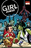 Girl Comics (Women of Marvel (Unnumbered))