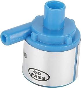 Mini Food Grade Brushless Water Pump Waterproof Submersible Water Pump Pond Pump 12V DC 5W for Fish Tank Water Feature Aquarium Fountain Medical Instruments