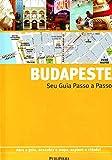 capa de Budapeste. Guia Passo A Passo