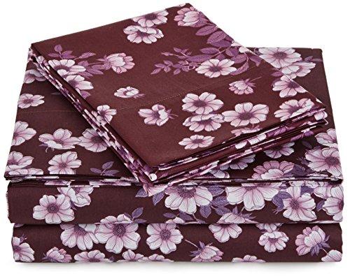 Tisbury 300 Thread Count Cotton 4-Piece