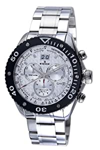 Edox 10006.3N.AIN Hombres Relojes