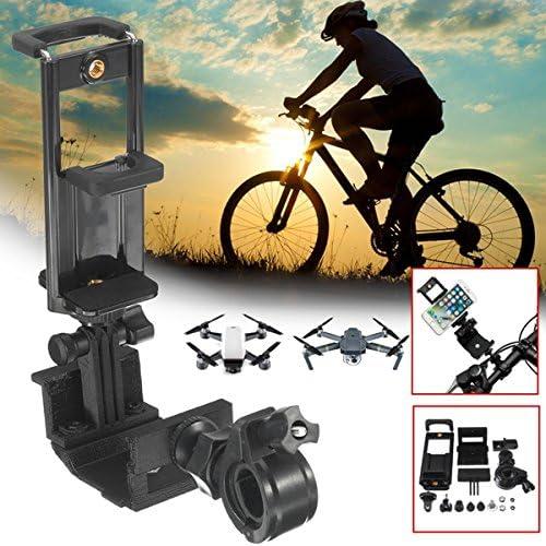 LaDicha Teléfono iPad Bicicleta Soporte Bicicleta Montaje Titular ...
