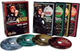 Johnny Cash: The 1976-1979 Christmas Specials
