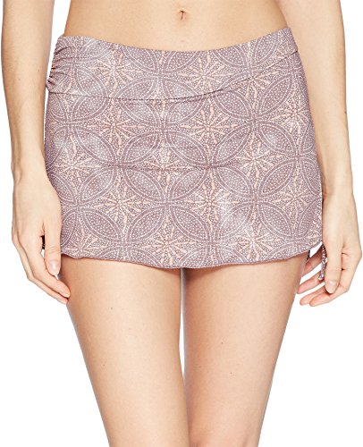 CARVE Designs Women's Hoku Swim Skirt Batik X-Large