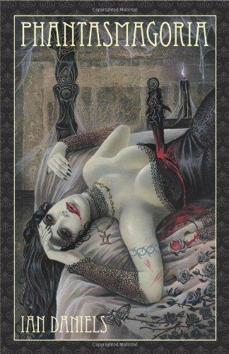 The Tarot of Vampyres [Cards] [2010] Crds/Pap Ed. Ian Daniels PDF