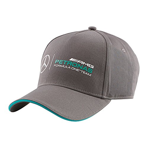 mercedes-benz-petronas-amg-formula-1-gray-classic-hat-cap-w-team-logo