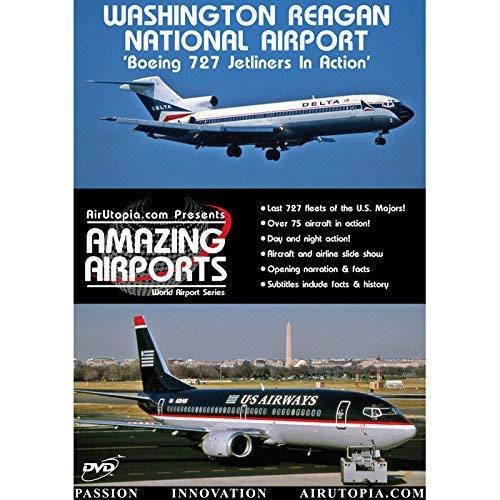 WASHINGTON Reagan National Airport by David -