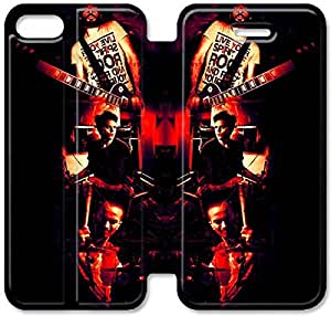 iPod Touch 4 Case White Cowboys VS. Eagles Protective Custom Phone Case Cover CZOIEQWMXN30077