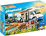 PLAYMOBIL Camping Mega Set Toy