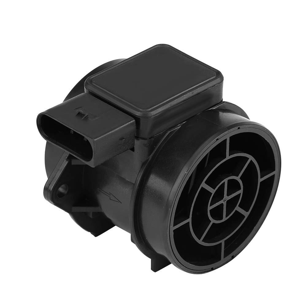 Aramox Capteur de d/ébit dair accessoire 5WK96431 28164-23700 de voiture du capteur MAF de compteur de d/ébit dair massique