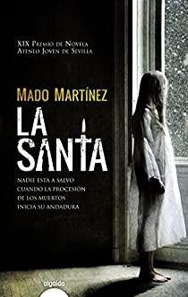 La Santa par Martínez