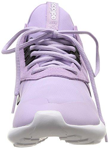 Adidas Tubular Runner W - Zapatillas para mujer - Multicolor (Blipur/Blipur/Cblack)