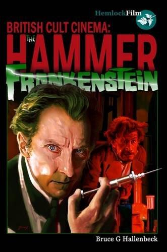 The Hammer Frankenstein (British Cult Cinema)