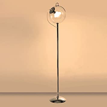 Lámpara De Pie LED, Lámpara Ahorro De Energía del Arte del ...