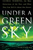 Under a Green Sky, Peter D. Ward, 0061137928