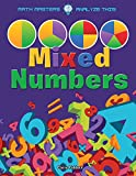 Mixed Numbers (Math Masters: Analyze This!)