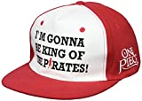 One Piece King of Pirates Fitted Cap Cool Anime Hat