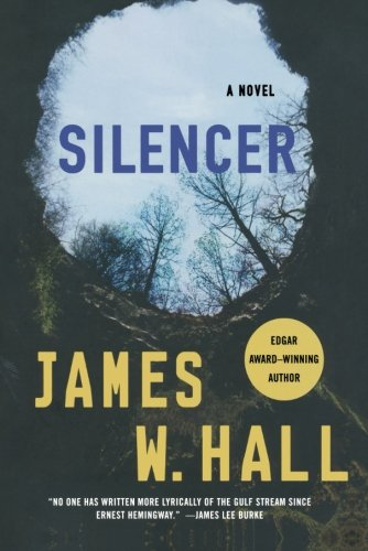 Silencer: A Novel (Thorn Mysteries)