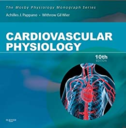 cardiovascular physiology pappano wier 10th edition pdf