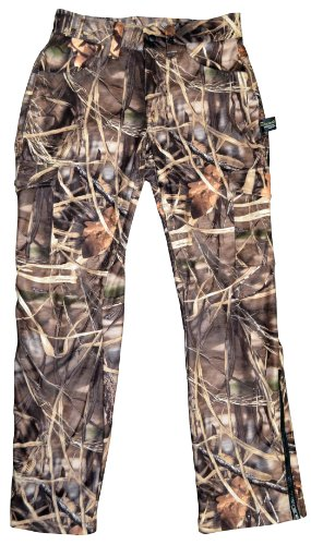 Rivers West Women's Fitted Lynx Pant (Realtree Max4, S)