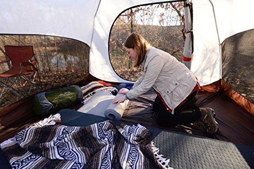 ALPS Mountaineering Foam Camping Mat (Regular 750)
