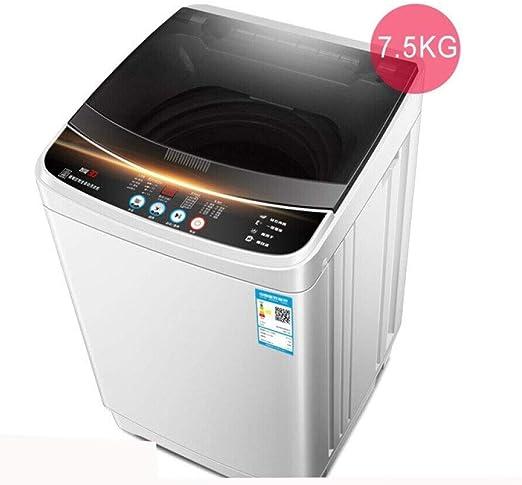 Lavadora Kg 8,5 kg automática de Cuartos Medios de pequeño Mini ...