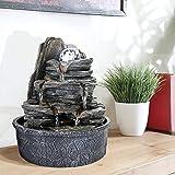 SunJet 9.8inch Rock Indoor Water