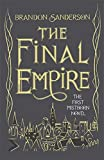 The Final Empire: Collector's Tenth Anniversary Limited Edition (Mistborn 1)