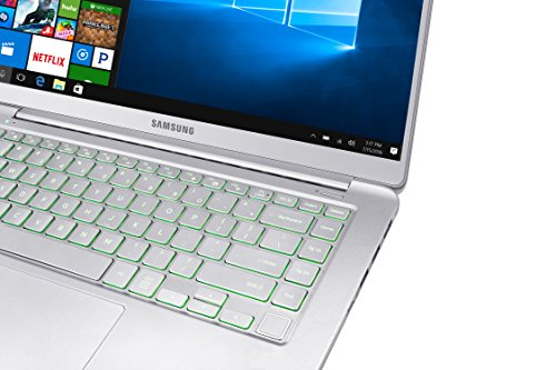 Samsung Notebook 9 NP900X5N-X01US 15.0'' Traditional Laptop (Light Titan) by Samsung (Image #4)