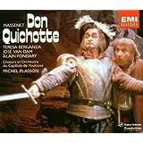 Jules Massenet: Don Quichotte (Oper) (Gesamtaufnahme) (2 CD)