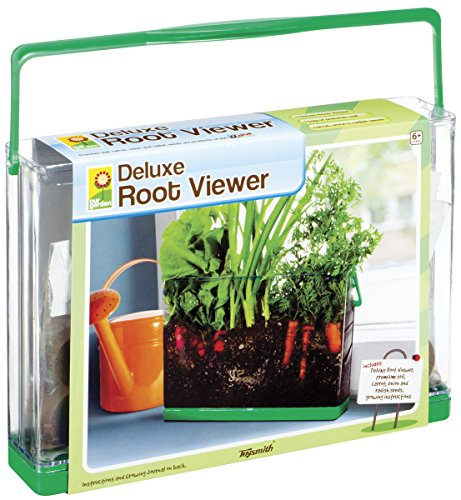 Toysmith 28912AM Deluxe Root Viewer