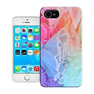 Unique Phone Case Star colors-06 Hard Cover for iPhone 4/4s cases-buythecase