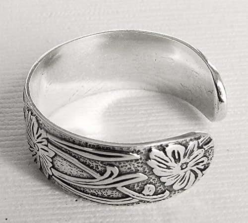 Amazon.com: Sterling Silver Toe Ring