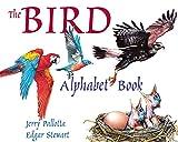 The Bird Alphabet Book (Jerry Pallotta s Alphabet Books)