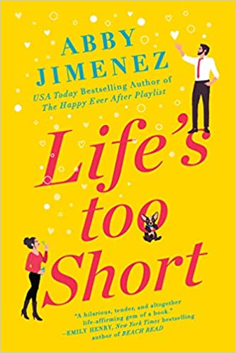 Life's-Too-Short