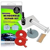 Libertroy Windshield Repair Kits DIY Car Window Glass