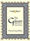 The Gayan, Inayat Khan, 0930872738