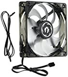 BitFenix BFF-BLF-12025G-RP Spectre 120mm LED Case Fan, Green