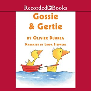 Gossie and Gertie Audiobook