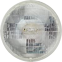 SYLVANIA H6024 SilverStar High Performance Halogen Sealed...