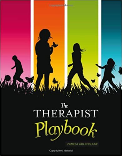 Book The Therapist Playbook