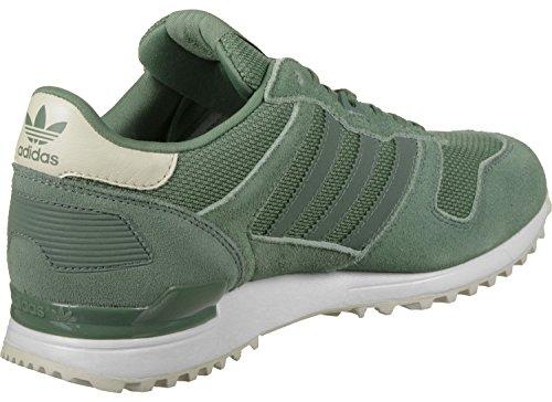 Vertra 700 W vertra Verde Donna Lino Sportive Adidas Zx Scarpe ECqw85EpxZ