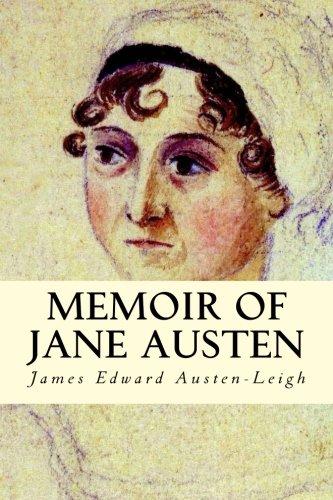Download Memoir of Jane Austen ebook