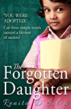 The Forgotten Daughter (English Edition)