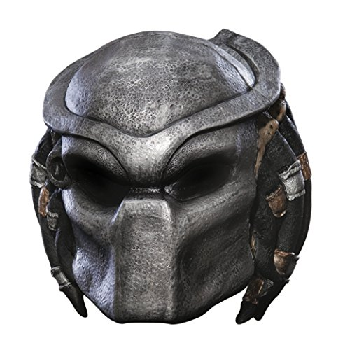 [Rubies Alien vs. Predator Requiem Child Costume Mask/Helmet Costume] (Alien Vs Predator Costume For Kids)