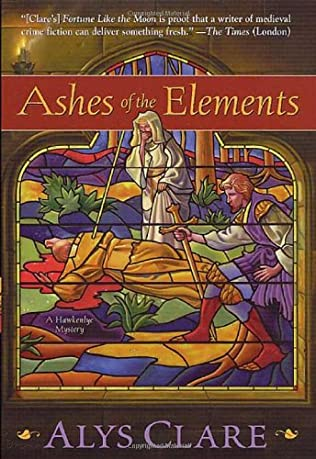 book cover of Ashes of the Elements
