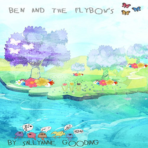 Ben Giraffe - Ben and the Flybows