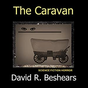 The Caravan Audiobook