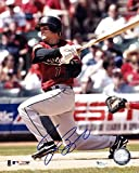 Signed Biggio Picture - 8x10 inch 2015 Hall of Fame Guaranteed to pass or JSA - PSA/DNA Certified - Autographed MLB Photos